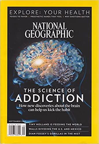 National Geographic Magazine September 2017 The Science Of
