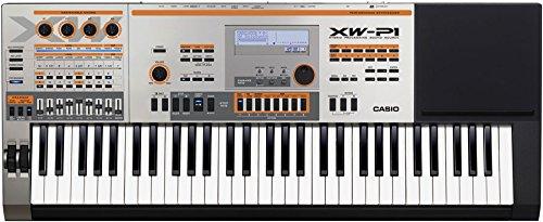 Casio XWP1 61 Key Performance Synthesizer [Electronics]