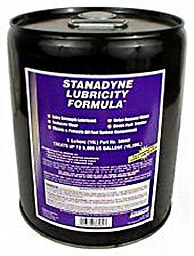 Stanadyne Lubricity Formula 5 Gallon Pail Treats 5 000 Gallons Diesel Fuel Per Pail