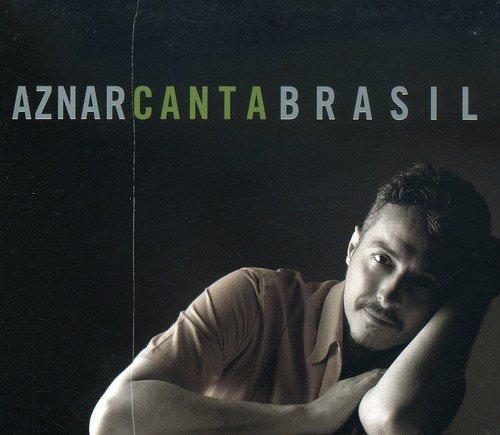 Aznar Free shipping Washington Mall on posting reviews Canta a Brasil 2CD