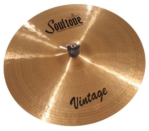 Soultone Cymbals VNT-CRS23-23