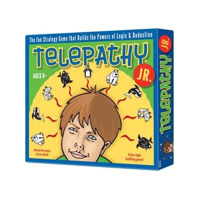 Telepathy Junior Puzzle