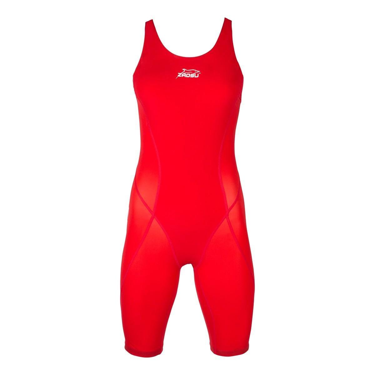 ZAOSU Wettkampf-Schwimmanzug Z-SPEED für Damen & Mädchen