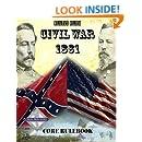 Command Combat: Civil War - 1861