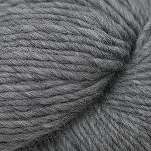 Cascade Yarns - Eco Highland Duo - 2209 Charcoal