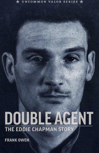 Double Agent: The Eddie Chapman Story