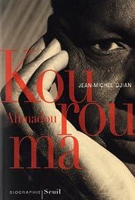 Ahmadou Kourouma par Jean-Michel Djian