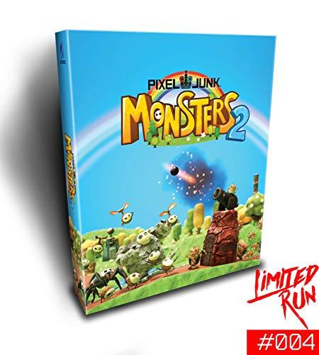 PixelJunk Monsters 2 (Limited Run #004) - Nintendo Switch
