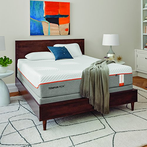 TEMPUR‐Contour Supreme Firm Mattress, Queen