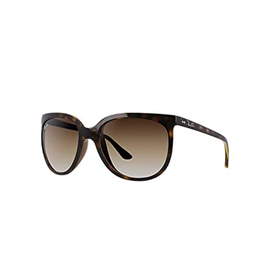 366aa3f922be15 Ray-Ban RAYBAN 0rb4126 710 51 57, Montures de Lunettes Femme, Marron ...