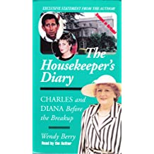 The Housekeeper's Diary