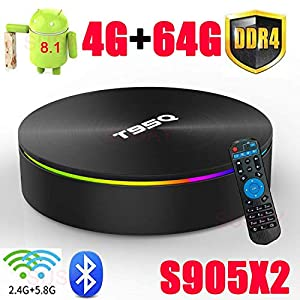 t95k pro tv box android nougat 7.1 firmware download