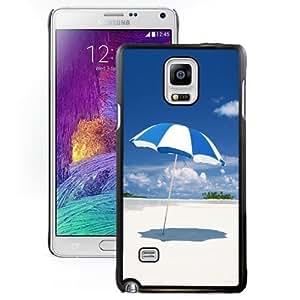 New Personalized Custom Designed For LG G3 Case Cover For Blue Beach Umbrella Phone