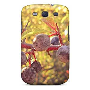 Fashionable AQEcYOF5850bOEPE Galaxy S3 Case Cover For Food And Drink Kokeny Protective Case