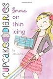 download ebook emma on thin icing (cupcake diaries) pdf epub
