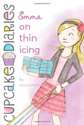 the cupcake diaries alexis and the perfect recipe simon coco