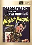 Night People poster thumbnail