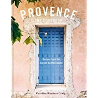 Provence: Recipes from the French Mediterranean