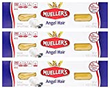 Mueller's Angel Hair Pasta, 16 oz (Pack of 3)