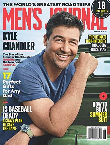 Men's Journal ()