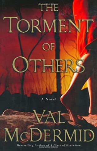 book cover of The Torment of Others