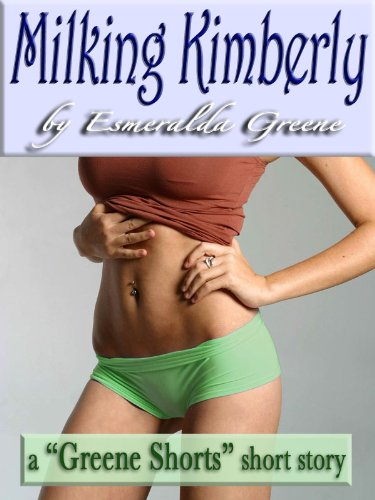 Milking Kimberly Esmeralda Greene ebook product image