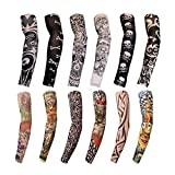 12 PCS Sports Arm Sleeves