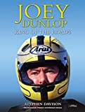 img - for Joey Dunlop: King of the Roads book / textbook / text book