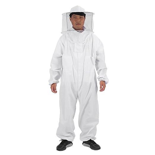 Zerodis Traje de protección de la apicultura Apicultura Apicultura ...