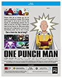 One-Punch Man (BD) [Blu-ray]
