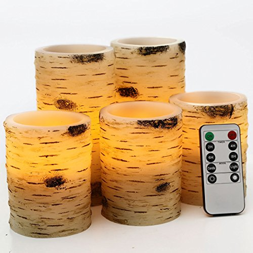 Pandaing Flameless Candles Control Function product image