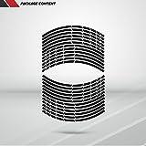 AFBA Speed Outer Rim Liner Stripe for Suzuki Yamaha