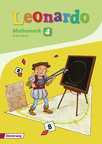 Leonardo - Ausgabe 2009: Arbeitsheft 4