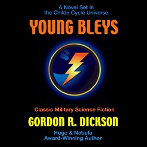 Young Bleys Audiobook