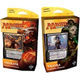 Magic The Gathering MTG-RIX-PD-EN Trading Cards