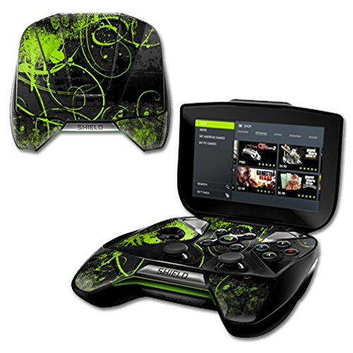 nvidia shield portable - 6