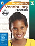 Academic Vocabulary Practice, Grade 3, , 1483811204