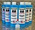 Tns Store Liquid Solution Refurbish Repair Renew Golf Cart Batteries Battery Kit Fix