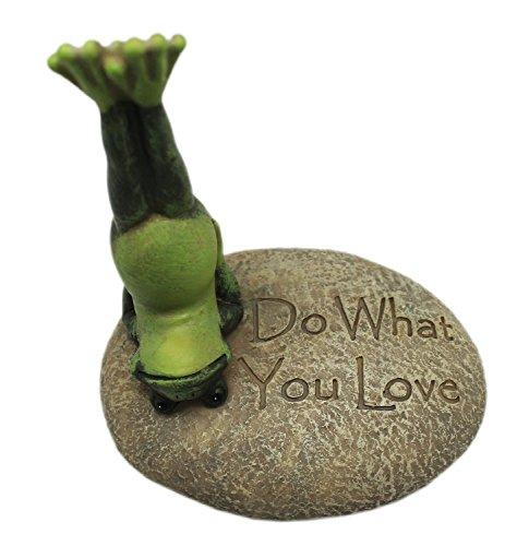 Top 10 recommendation inspirational yoga frog figures