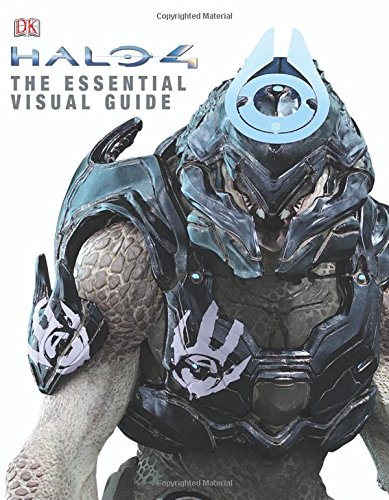 Halo 4: The Essential Visual Guide (Guide Halo)