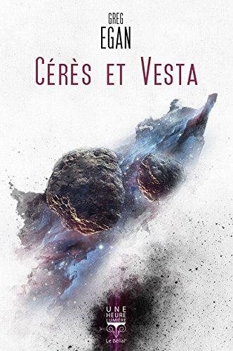 Cérès et Vesta (Une heure lumière) (French Edition)