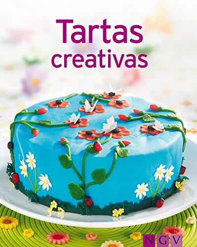 Tartas creativas: Nuestras 100 mejores recetas en un solo libro (Spanish Edition) -