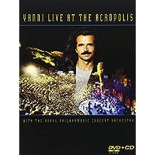 YANNI - LIVE AT THE ACROPOLIS