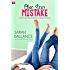 One Sexy Mistake (Chase Brothers)