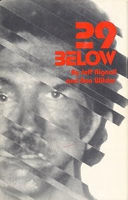 29 Below: Jeff Rignall, Ron Wi...