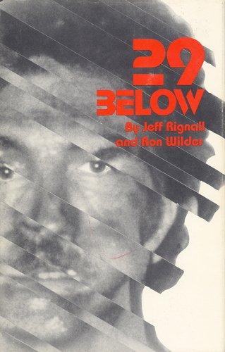 29 Below