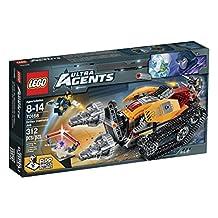 LEGO Ultra Agents Drillex Diamond Job - 70168