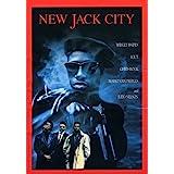 New Jack City (DVD) (Rpkg)
