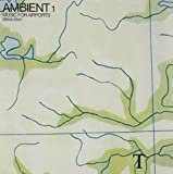 Ambient 1:Music For Airports by Virgin / Astralwerks (2004-02-23)