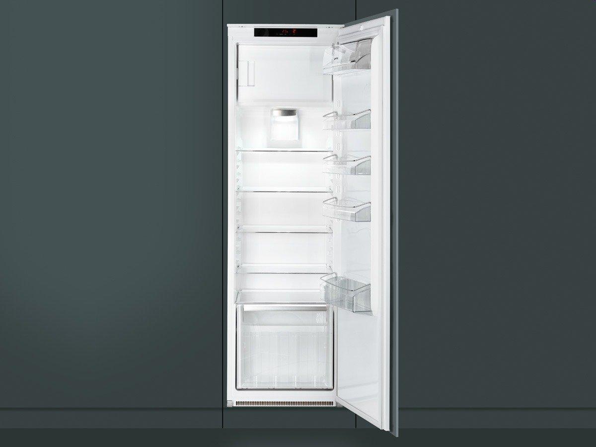 Smeg Kühlschrank Vw : Smeg s cfd p einbau kühlschrank kühlgerät pizzafach gefrierfach